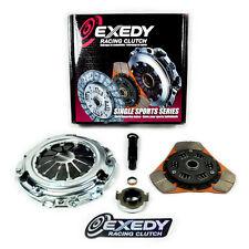 EXEDY RACING STAGE 2 THICK CLUTCH KIT RSX CIVIC Si K20 2.0L TSX ACCORD K24 2.4L