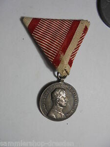 Fortitudini Band Österreich Abzeichen & Nadeln Bis 1945 AnpassungsfäHig 27101 Ungarn Österreich Carolus Imp Austria Boh