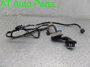 1999 jeep grand cherokee driver rear door wiring harness 56042538af rh ebay com 1999 jeep grand cherokee wiring harness diagram 1999 jeep grand cherokee driver door wiring harness