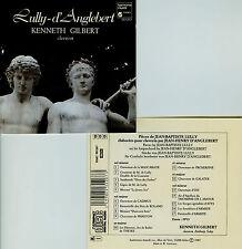 LULLY - D'ANGLEBERT / KENNETH GILBERT