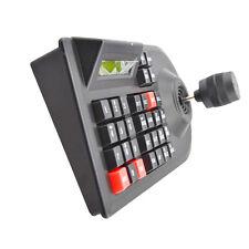CCTV accessessory DVR PTZ  handle joystick RS485 Dome Camera Controller Keyboard
