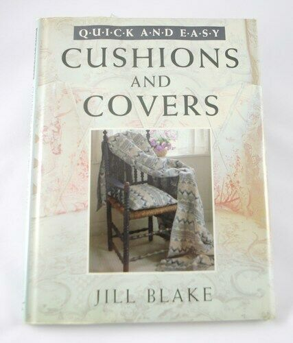 Cushions   Covers  Quick   Easy Series