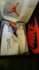 Nike Air Jordan 1 Off White Virgil Abloh EU45 / US11 / UK10 AQ0818100