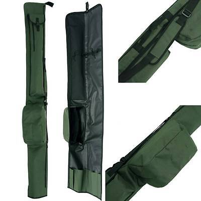 2 + 2 NGT ROD AND REEL HOLDALL BAG CARP COARSE FISHING TACKLE MADE UP RODS 5060382743853 | eBay