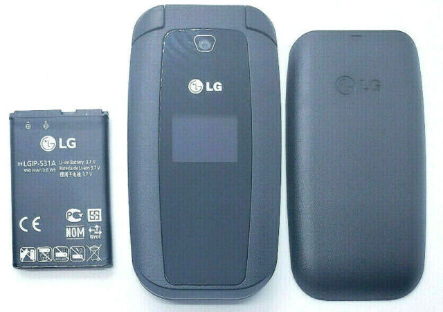 Lg 440g Cell Phone Charger Replacement For Sale Online Ebay