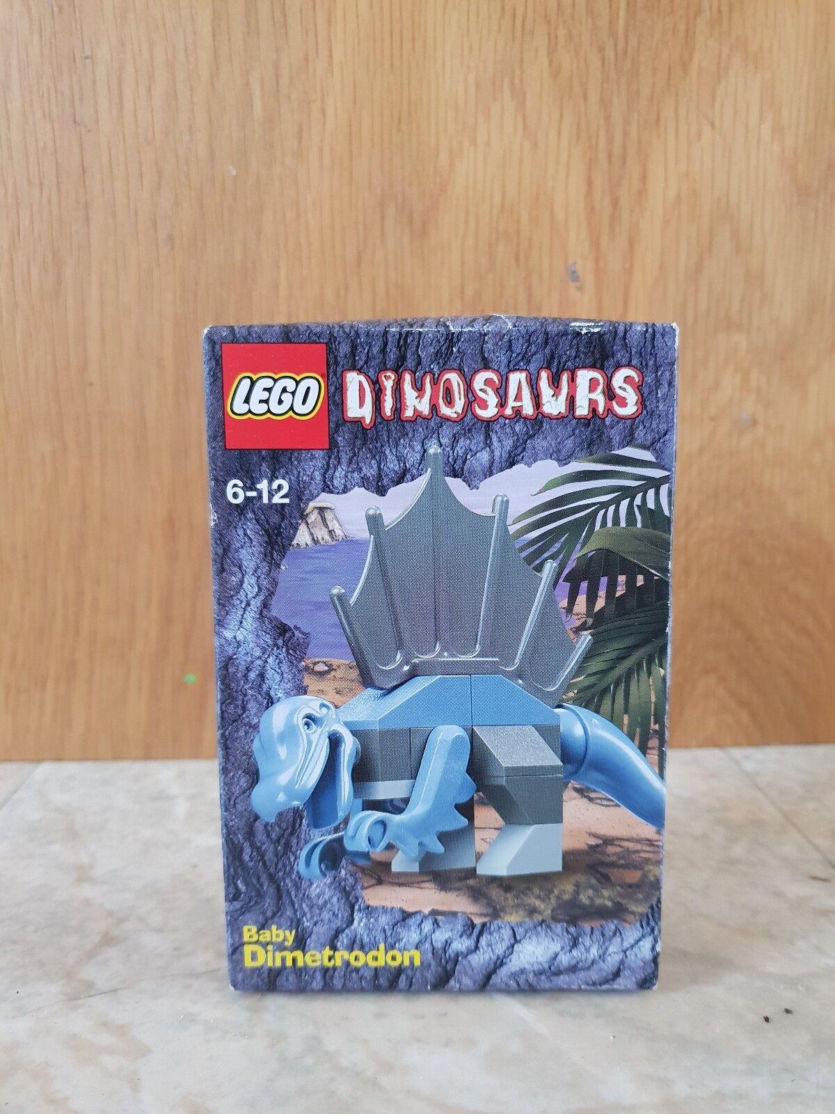 Lego Dinosaurs Baby Dimetrodon 7003 (NEW SEALED BOXED)