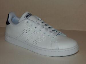 Adidas-Men-039-s-Advantage-Shoe-Size-8-5-or-9-F36423-Classic-Retro-Sneaker-New