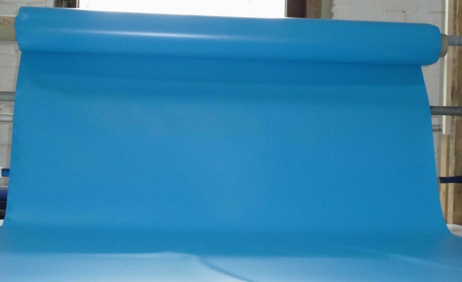 m² Poolfolie Pool Folie Schwimmbadfolie  0,6 mm  Meterware