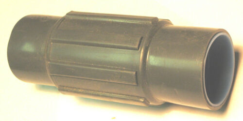 """New 3//4/"""" T/&B OCAL 3-3//4/"""" Long RobRoy Conduit Coupler FITTING PVC Coated Coupling"""