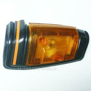 Genuine Nissan Parts 26180-30W00 Passenger Side Front Marker Light Assembly