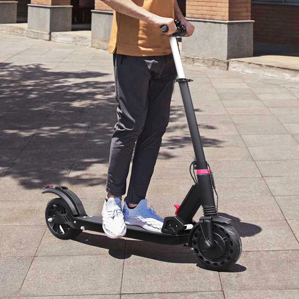 2021 new design Pro Electric scooter with double suspension