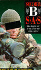 Soldier B: SAS - Heroes of the South Atlantic by Shaun Clarke (Paperback, 1993)