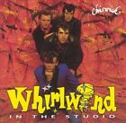 In the Studio by Whirlwind (CD, Jun-1995, Chiswick Records (UK))