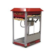 Omcan Ce Cn 0227 Popcorn Machine