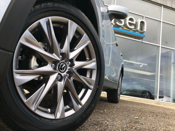 Mazda CX-5 2,0 Sky-G 165 Optimum aut. - billede 1