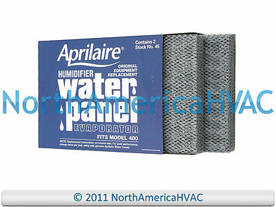 Carrier Bryant Payne Totaline #10 Humidifier Water Panel Pad P110-1045