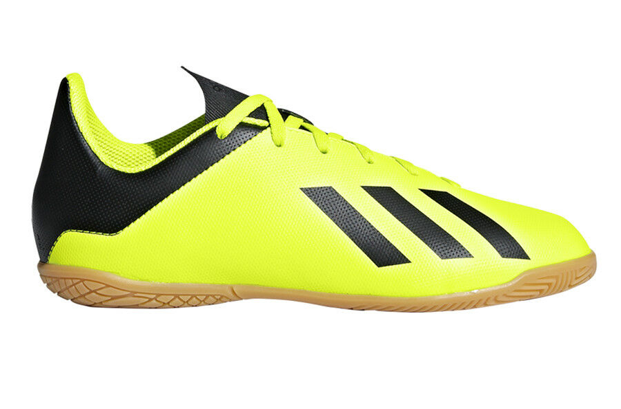 Junior Zapatos De Fútbol Adidas X Tango 18.4 en Jr [DB2433]