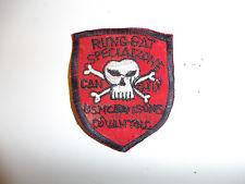 b5683 USMC Vietnam Advisors Rung Sat Special Zone Can Gio Co Vantqlc machine R7C