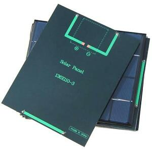 DIY-6V-2W-Solar-Energy-Power-Panel-Module-System-Cells-Charger-For-Phone-Toys