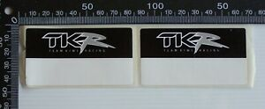 VINTAGE-TKR-TEAM-KIWI-RACING-SPONSOR-SOUVENIR-ADVERTISING-PROMO-STICKERS