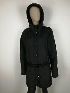 REFRIGUE-Cappotto-Giubbotto-Giubbino-Jacket-Coat-Giacca-Tg-XL-Donna-Woman
