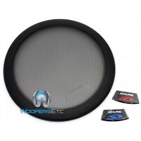 Kte-10g Alpine 10 Protective Subwoofer Speaker Grille For Alpine Type R, S, Ekt