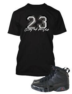 23-Tee-Shirt-To-match-Air-Jordan-10-City-of-Flight-Shoe-Men-Graphic-Pro-Club-Tee