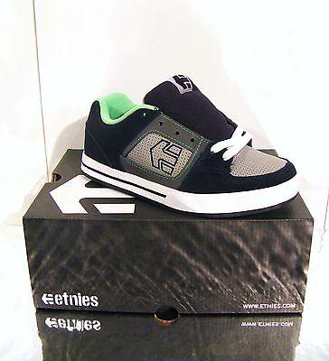 chaussure basket*ETNIES*SKATE KIDS RONIN marine eu 36//US4//UK 3 NEUF 65€ Sacrifié