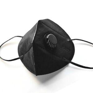 1 Stück waschbare 6-lagige KN95 = FFP2 Mundschutz Masken ...