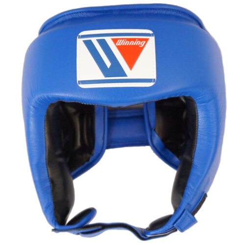 Winning Headgear wide view type FG-2300 size M//L Color BK//RED//BLUE//WHITE New F//S