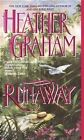 Runaway by Heather Graham (Paperback, 1995)