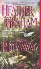 Runaway by Heather Graham (Paperback, 1995)