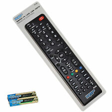 Remote Control for Panasonic TH-50PX6U TH-50PX75U TC-32LX60 TC-32LX600 Smart TV