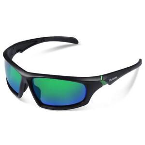 8706e71b63 Image is loading Duduma-Polarized-Sports-Sunglasses-for-Baseball-Cycling- Fishing-