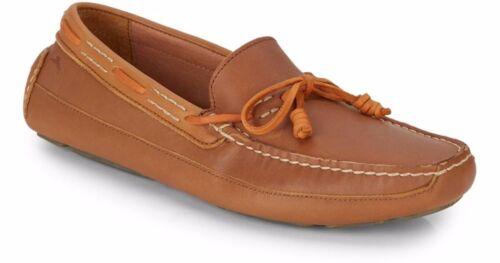 Pompei Bnwt Bahama Tommy 23766732930 størrelse Leather Moccasins Brown 10 menns HROfRqC