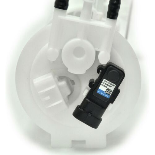 New Premium High Performance Herko Fuel Pump Assembly Includes Emission Sensor