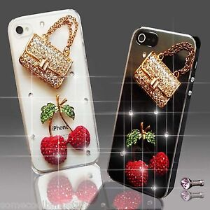 NEW-DIAMANTE-HANDBAG-DIAMOND-MOBILE-CASE-COVER-SAMSUNG-iPHONE-SONY-HTC-4-5-S6-S5