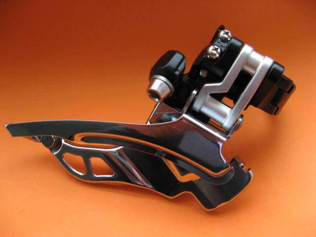 Cambio Deragliatore Microshift Marvo  LE fd-m62 9 STRATI 22 32 42 34,9 mm NUOVO  cheap sale outlet online