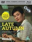 Late Autumn a Mother Should Be Loved DVD Blu-ray 1960