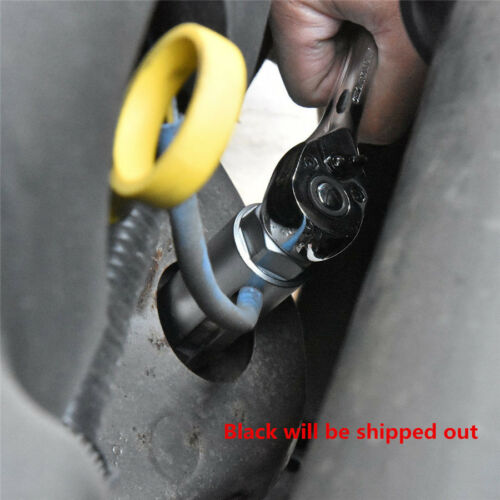 """22mm 1//2/"""" Drive Car Auto O2 Oxygen Sensor Socket Removal Wrench Tool Universal"""