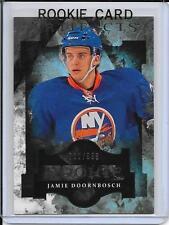 11-12 Artifacts Jamie Doornbosch Rookie # 176