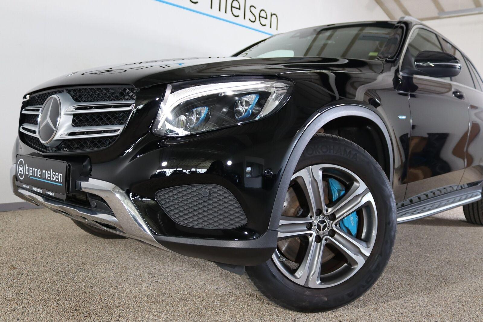 Mercedes GLC350 e 2,0 aut. 4Matic - billede 3