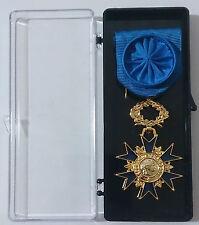 Médaille ONM O.N.M ORDRE NATIONAL DU MÉRITE OFFICIER  3 Décembre 1963