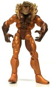 Marvel-univers-infini-x-men-Sabretooth-3-75-034-ACTION-FIGURE-Wolverine-RARE