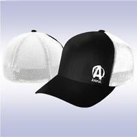 UNIVERSAL NUTRITION ANIMAL MESH FLEXFIT CAP pak stak test flex omega trucker hat