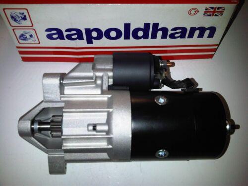 PEUGEOT BOXER 2.5 2446cc D TD DIESEL 1994-2002 BRAND NEW STARTER MOTOR