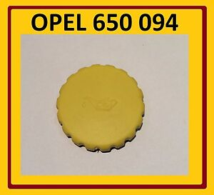 Oleinfulldeckel-tapa-del-aceite-Opel-Omega-a-16-17-19-2-0-3-0-24v-3000
