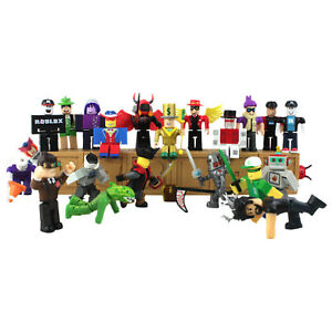 Roblox Action Figure Series 2 Character Pack Virtual Item Code