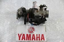 YAMAHA YZF-R 125 Einspritzung Einspritzanlage Drosselklappen Fuel #R5300