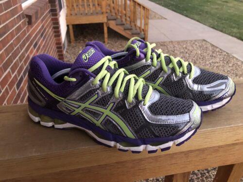 Women's Asics Running Shoes Kayano 21 Size 9.5B